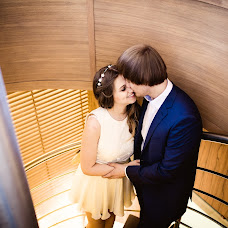 Wedding photographer Marina Ivankova (MarinaIvankova). Photo of 23.08.2014