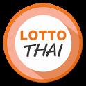 Lotto Thai (ตรวจผลสลาก) icon