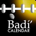 Badí' Calendar Plus icon