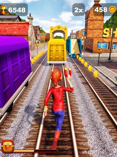 Royal Princess Subway Run 1.10 Screenshots 13