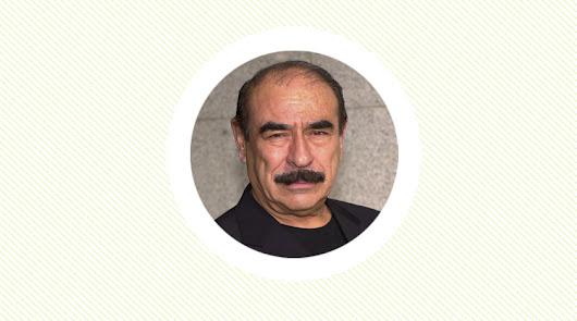 Hugo Stuven, el realizador de Ratones Coloraos