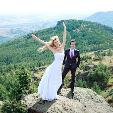 Wedding photographer Maksim Scheglov (MSheglov). Photo of 17.10.2015
