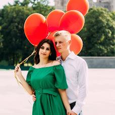 Wedding photographer Alina Esterkina (Esterkina). Photo of 04.08.2016