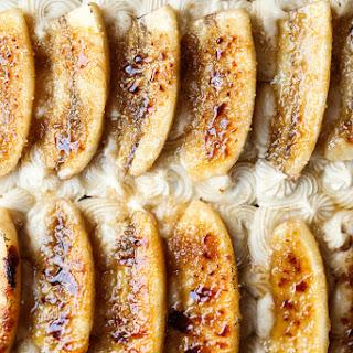 Banana's Foster Cookie Bars