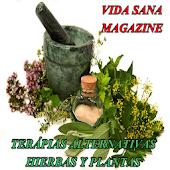 Vida Sana Magazine