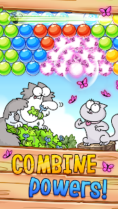 Simon's Cat – Pop Time MOD Apk 1.17.1 (Unlimited Lives/Coins) 3