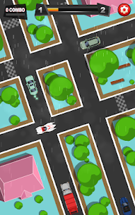 Tap Tap Cars: Traffic Jam! Screenshot