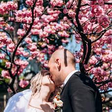 Wedding photographer Igor Starodubec (starodubets). Photo of 03.07.2018