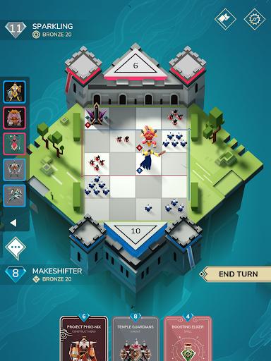 Stormbound: Kingdom Wars 1.8.2.2493 screenshots 7