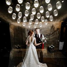 Wedding photographer Oleg Krylov (krylov). Photo of 13.09.2018