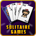 Classic Solitaire Card Games Pack icon