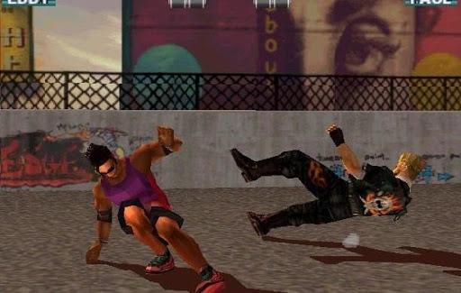 Game Tekken 3 New Free guide 1.0 screenshots 5