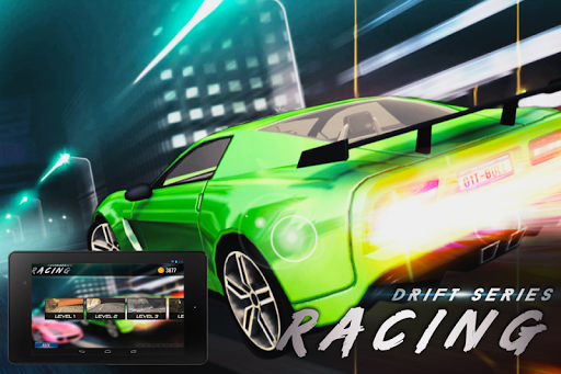 玩賽車遊戲App|漂移系列賽免費|APP試玩