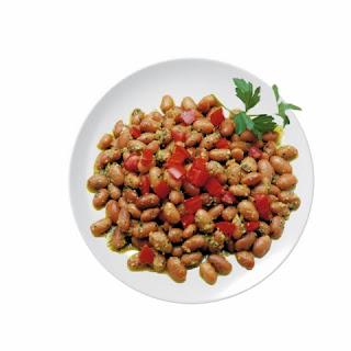 Borlotti Beans Salad Recipe
