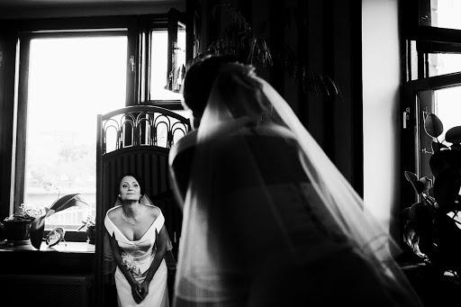 Свадебный фотограф Александра Тхостова (Thostova). Фотография от 27.08.2015