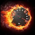 GPS Speed Meter icon