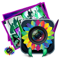 InstaStudio照片编辑器 icon