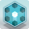 Gravity Block | 3D Puzzle Game icon