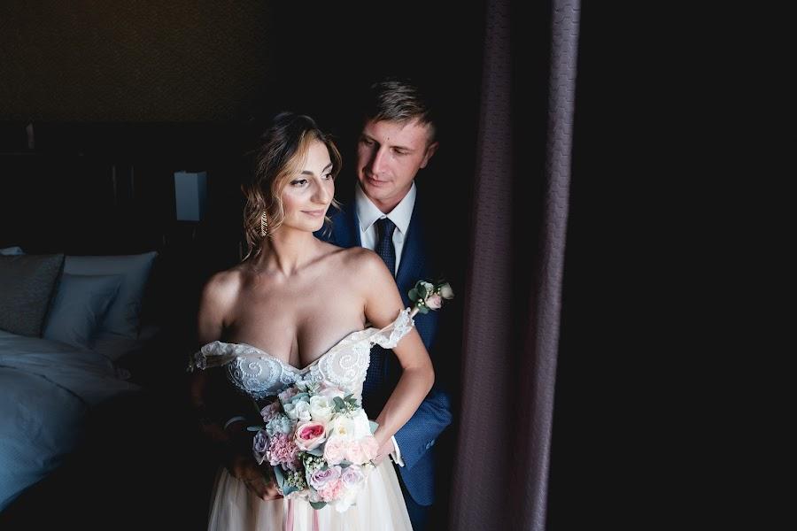 Wedding photographer Vadim Blagodarnyy (vadimblagodarny). Photo of 23.12.2018