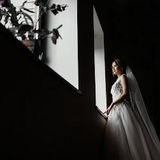 Wedding photographer Zhanna Albegova (Albezhanna). Photo of 23.11.2017