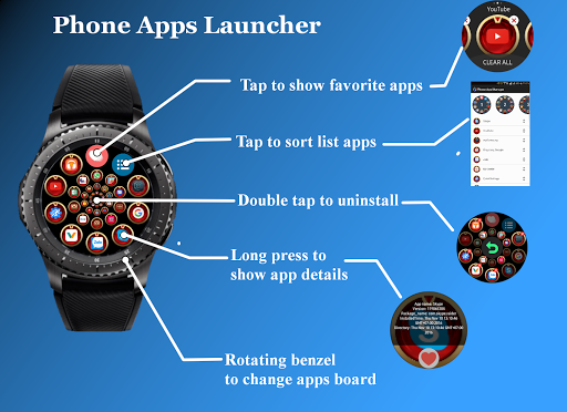 Phone Apps Launcher Provider Pro  image 1