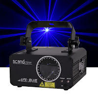 Scandlight Laser FS-Blue