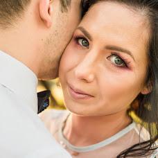 Wedding photographer Natali Nikitina (natalienikitina). Photo of 17.07.2018