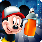 Run Mouse Mysterious Adventures icon