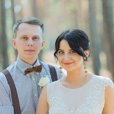 Wedding photographer Maksim Nektov (Nektov). Photo of 21.04.2016