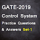 Download GATE-2019 Control System Practice Questions Set-1 For PC Windows and Mac