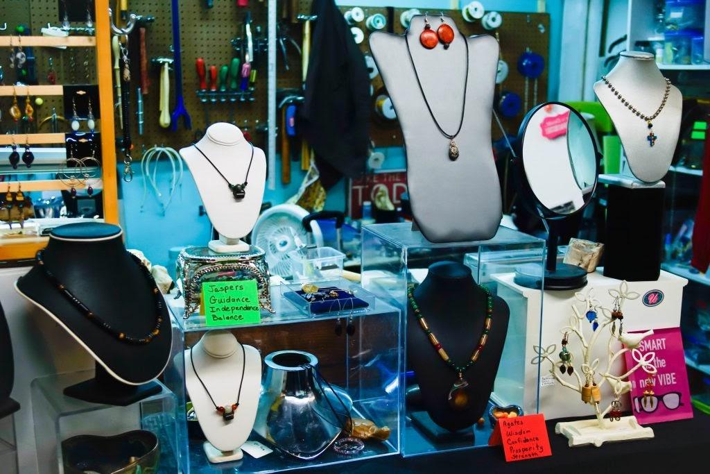 Uneena's: Necklaces
