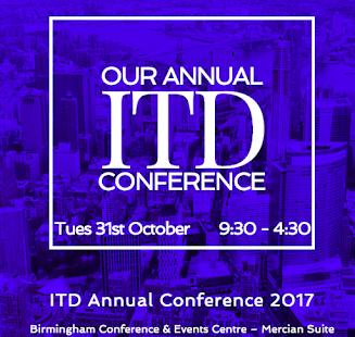 ITD App - náhled