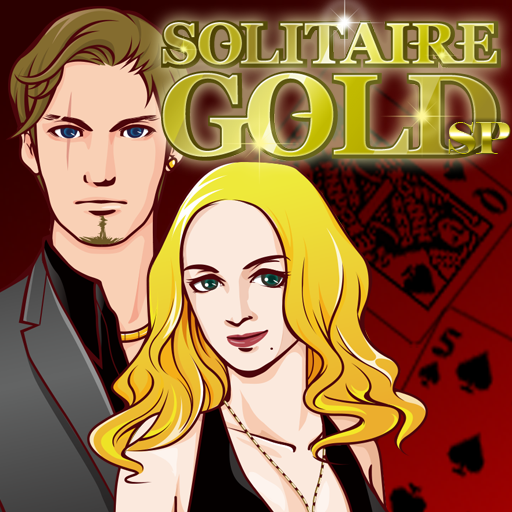 ソリティアGOLD-SP 紙牌 App LOGO-硬是要APP