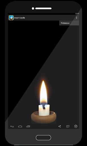 Smart Candle