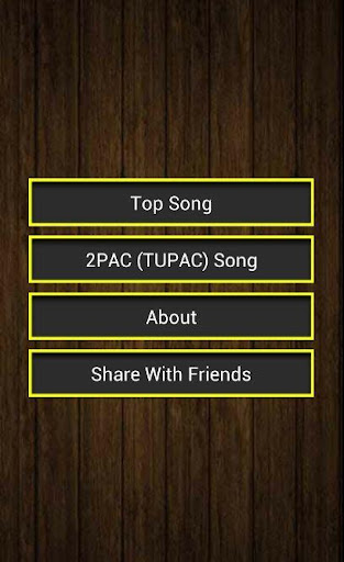 TUPAC Song Lyrics