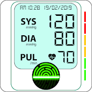 Download App Blood Pressure Diary