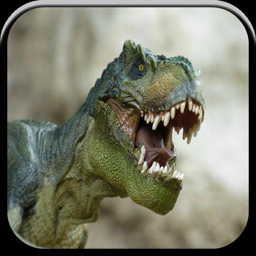 恐龍園:兒童遊戲 益智 App LOGO-硬是要APP