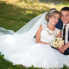 Wedding photographer Oleksandr Revenok (Sanela). Photo of 03.09.2015