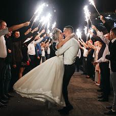 Wedding photographer Aleksandr Malysh (alexmalysh). Photo of 18.10.2018