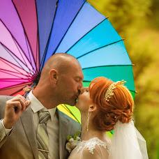 Wedding photographer Alena Budkovskaya (Hempen). Photo of 20.02.2017