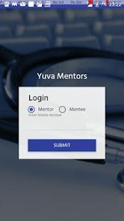 IOA Yuva Mentors - náhled