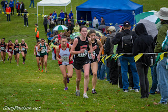 Photo: Varsity Girls 3A Eastern Washington Regional Cross Country Championship  Prints: http://photos.garypaulson.net/p280949539/e4918d36a