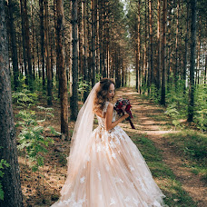 Wedding photographer Yuliya Elkina (juliaelkina). Photo of 02.09.2018
