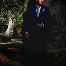 Fotógrafo de bodas Oskar Jival (OskarJival). Foto del 01.12.2018