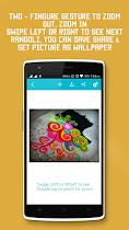Diwali Rangoli Hd Designs - screenshot thumbnail 03