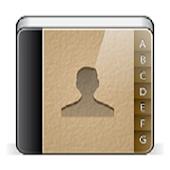 Corporate Address Book