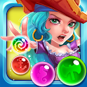 Bubble Pirates :Bubble Shooter icon