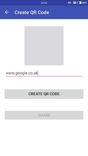 QR Code Scanner 2017 screenshot 6