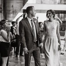 Wedding photographer Nadya Yamakaeva (NdYm). Photo of 03.07.2017