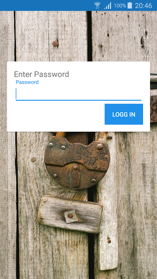 Peanut Encryption- screenshot